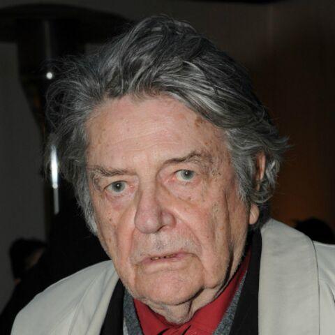 Jean-Pierre Mocky sur Aurélie Filippetti: «On se la ferait bien!»