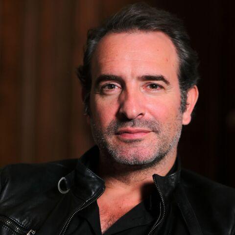 Jean Dujardin, daddy gaga