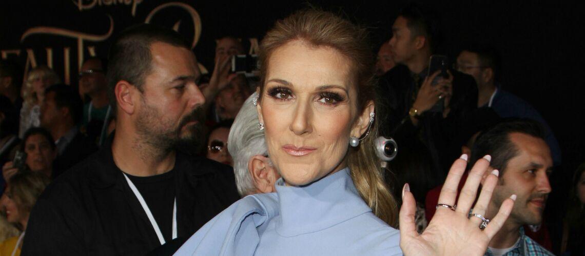PHOTOS – Céline Dion: qui sera son nouvel impresario?