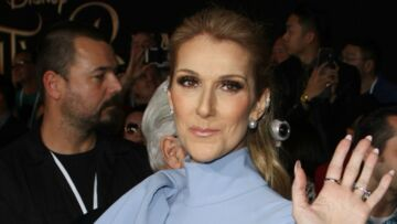 PHOTO – Céline Dion salue la mémoire de son mari en portant un sweat-shirt hommage à René