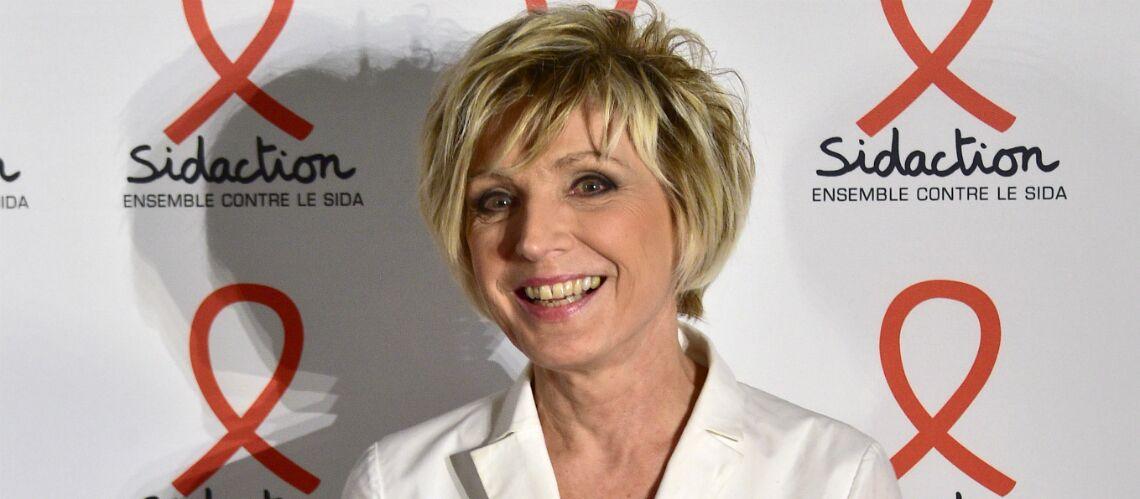 Evelyne Dhéliat: elle revient sur TF1 aujourd'hui après trois semaines de deuil