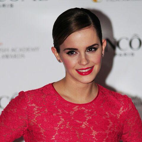 Emma Watson ensorcelle Sofia Coppola