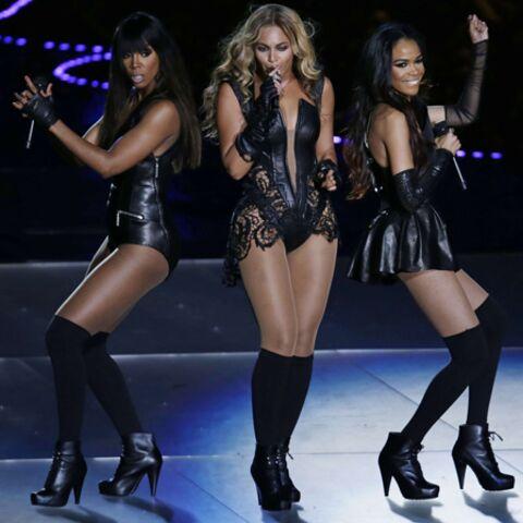 Beyoncé: ses amies ne lui disent pas merci