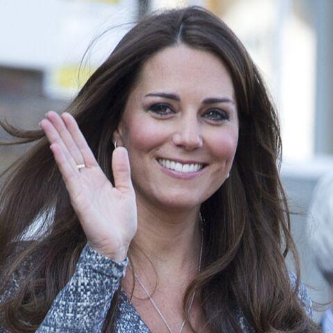 Kate Middleton, si proche de nous