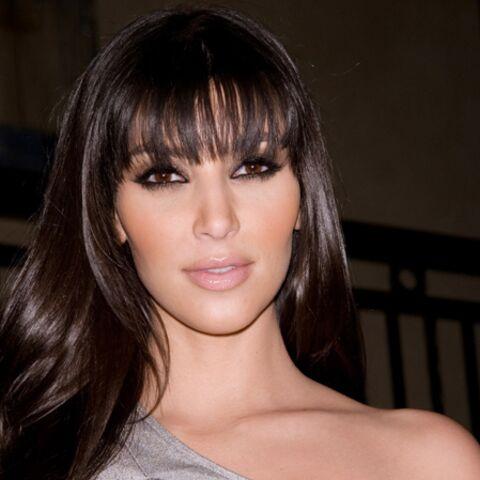 Kim Kardashian: «j'étais tellement mince!»