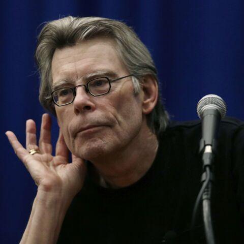 Stephen King revient en novembre prochain