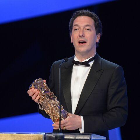 César 2014: la moisson de Guillaume Gallienne