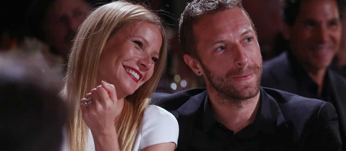Chris Martin: des chansons d'amour pour Gwyneth Paltrow?