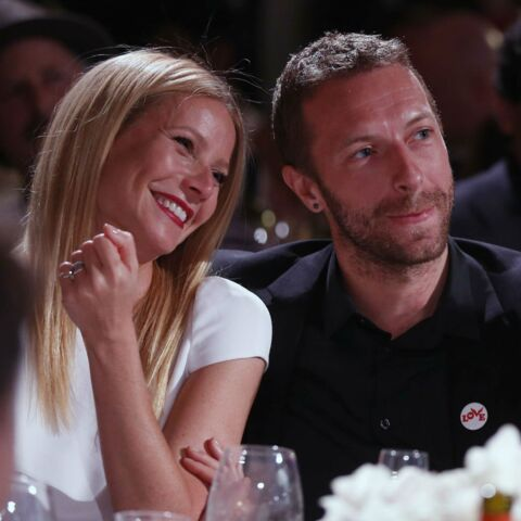 Chris Martin n'a pas signé son divorce avec Gwyneth Paltrow