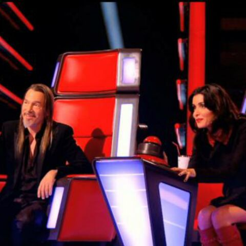 The Voice : Jenifer et Florent Pagny utilisent leurs jokers