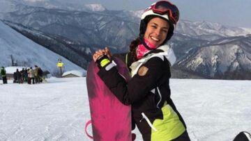 Marine Lorphelin, les vacances de l'amour au Japon