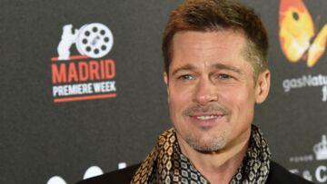 Brad Pitt a réussi, grâce à son réseau, à reprendre contact avec Jennifer Aniston