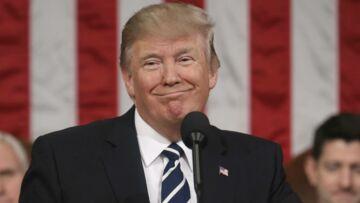 Donald Trump attaqué pendant les Oscars: son fils, furieux, prend sa défense