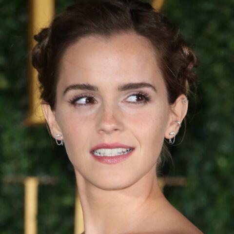 Emma Watson: pourquoi elle ne parlera jamais de son petit ami