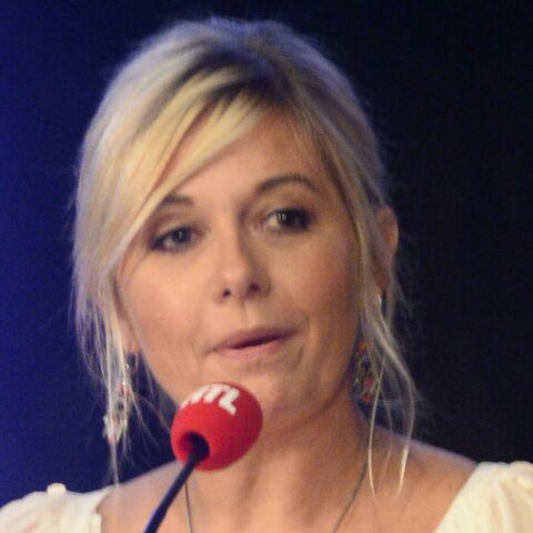 VIDEO – Flavie Flament témoigne pour la campagne contre les violences faites aux enfants