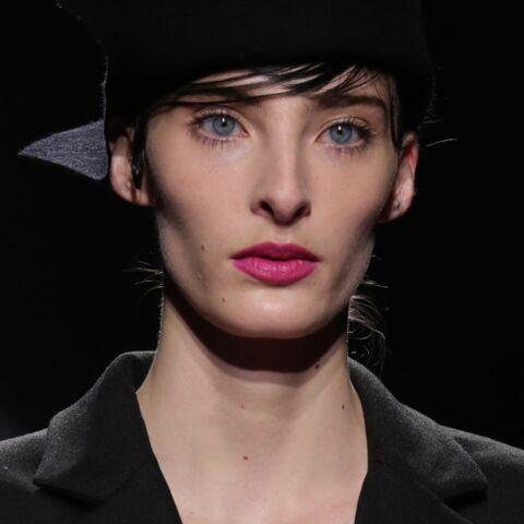 Paris Fashion Week – La bouche rose barbie chez Jacquemus