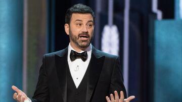Jimmy Kimmel, maître de cérémonie des Oscars, s'exprime pour la première fois sur la bourde