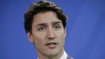 PHOTOS – Des clichés de Justin Trudeau, premier ministre canadien, jeune et ultrasexy font fantasmer les internautes