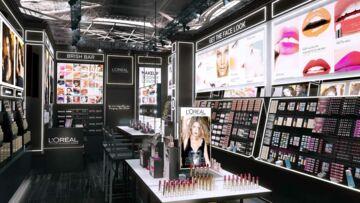 PHOTOS – Découvrez tous les événements de L'Oréal Paris pour la Fashion Week
