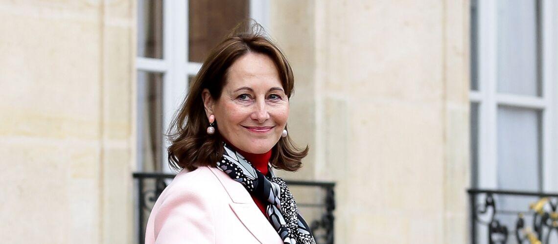 François Hollande: c'est Segolène royal qui l'a convaincu de ne pas se représenter en 2017