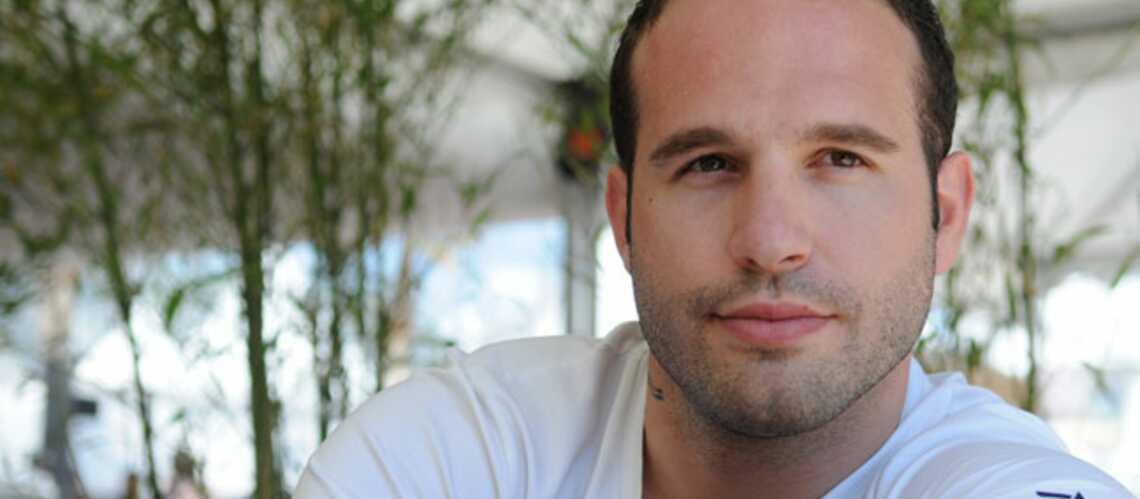 Frédéric Michalak, bouleversé par son voyage en Terre Inconnue