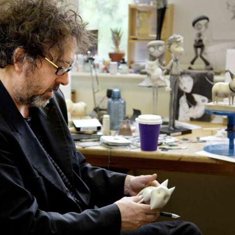 Tim Burton: «La mort n'est plus le tabou ultime»