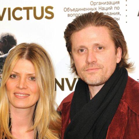 Emmanuel Petit: «Je me suis marié… Je ne l'ai dit à personne»