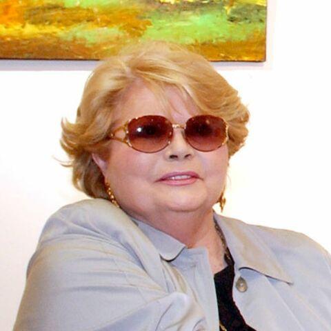 Serge Reggiani: sa veuve bientôt expulsée?