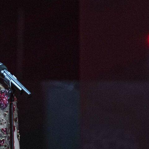 VIDEO – Céline Dion en larmes à Montréal