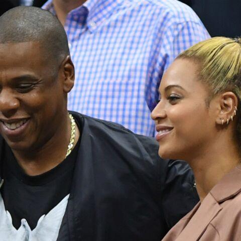 PHOTOS – Jay-Z et Beyonce: pour Halloween, appelez-les Ken et Barbie