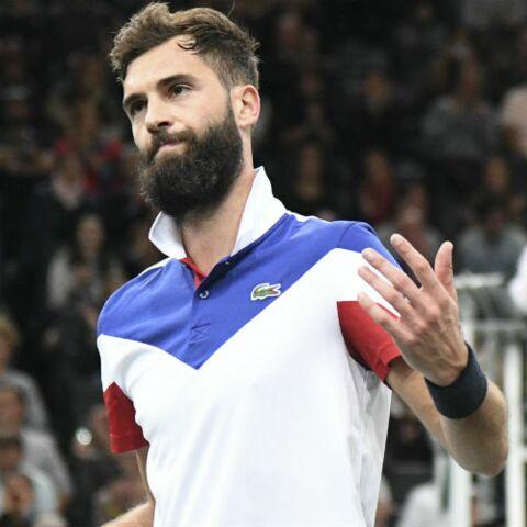 Mentalement épuisé le tennisman Benoit Paire a besoin de «se vider la tête»