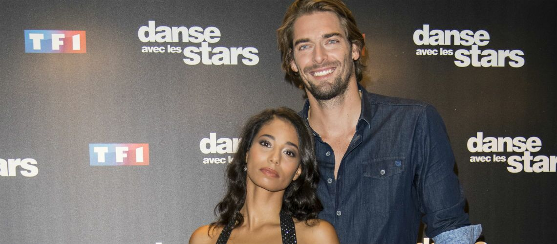 Danse avec les stars: le baiser entre Camille Lacourt et Hajiba Fahmy expliqué par l'avocate de la danseuse