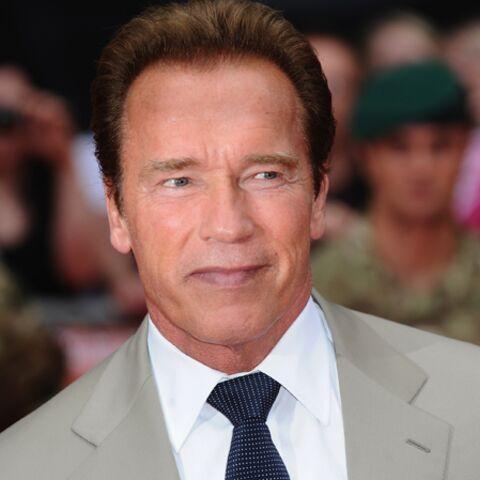 Arnold Schwarzenegger au casting de Terminator 5