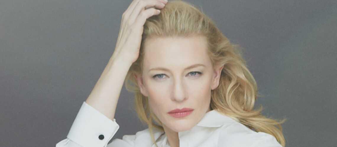 Cate Blanchett: une certaine idée de l'élégance