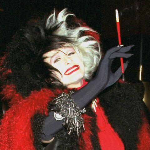 Disney prépare le retour de Cruella d'Enfer au cinéma