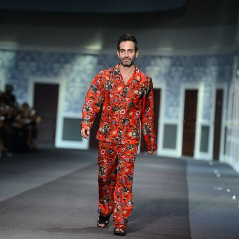 Marc Jacobs, clap de fin avec Vuitton?