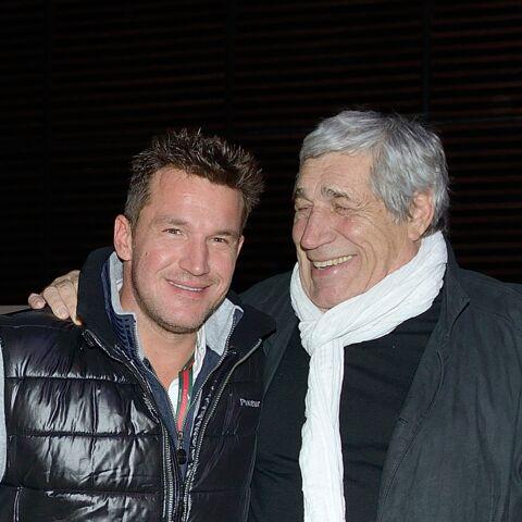 Benjamin Castaldi réconcilié avec son père