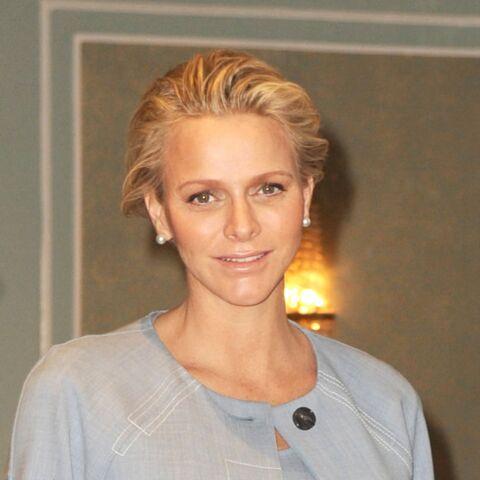 Charlène de Monaco: la future maman se sent «merveilleusement bien»
