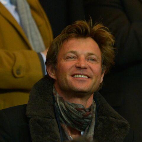 EXCLU: Laurent Delahousse a rendez-vous avec Brad Pitt le 19 octobre