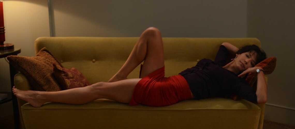 Sophie Marceau veut des escarpins Jonak