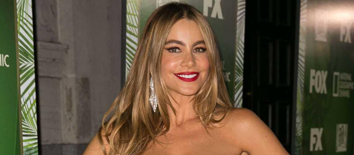 Sofia Vergara, plus influente que Jennifer Lopez