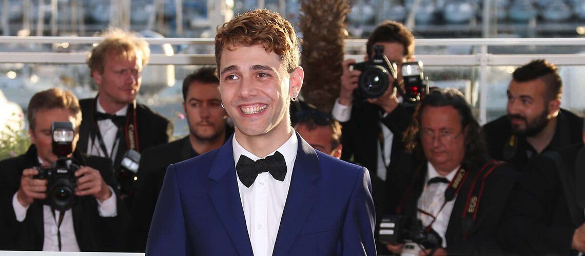 Xavier Dolan, la mise au point amoureuse