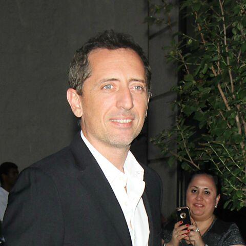 Gad Elmaleh confie comment il a perdu sa virginité à 12 ans