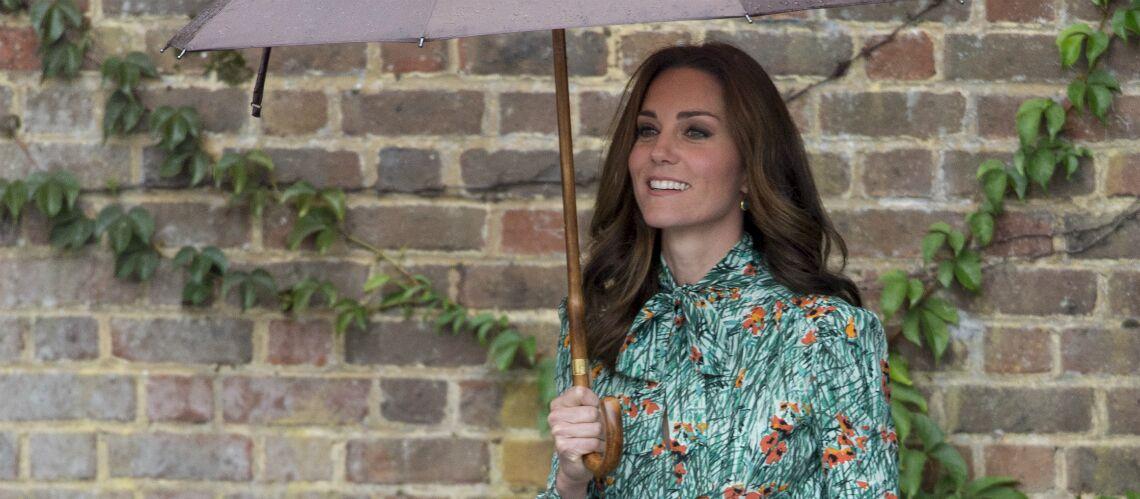 Kate Middleton enceinte et malade: son remède de grand-mère pour contrer les nausées
