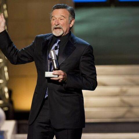 Robin Williams, héros d'une nouvelle série?