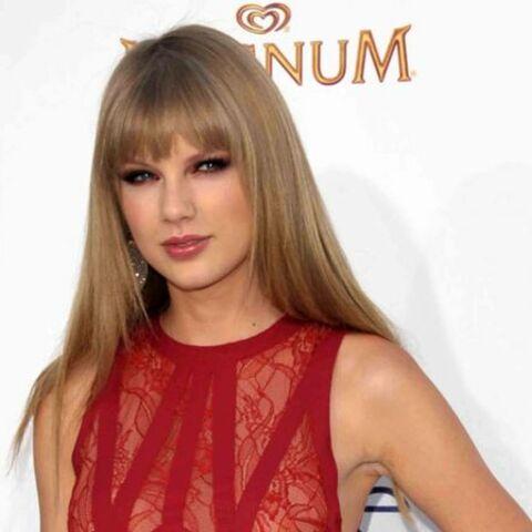 Taylor Swift: un concert dans une école pour sourds et malentendants?