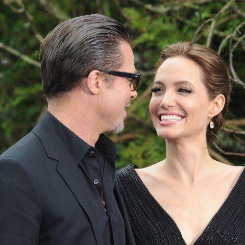 Angelina Jolie et Brad Pitt, voyage de noces professionnel