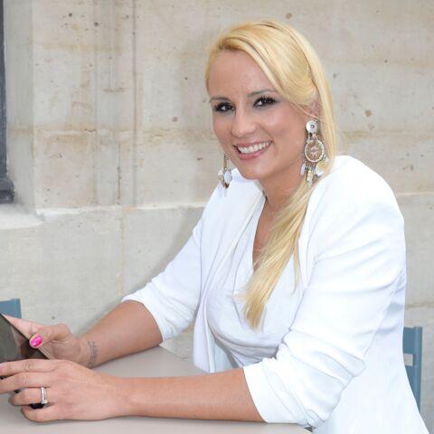 Elodie Gossuin n'a pas assez de caractère pour Cyril Hanouna