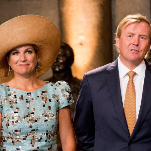 La reine Maxima fête les 200 ans du royaume des Pays-Bas