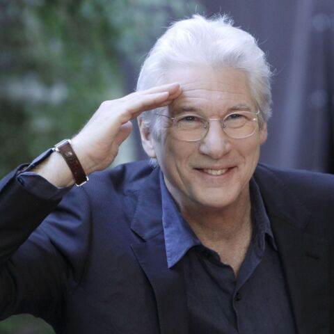 Photos- Richard Gere en dix films